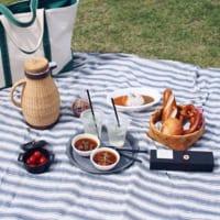 秋を外で楽しもう♪おしゃれでたのしいピクニックを開催してみませんか?
