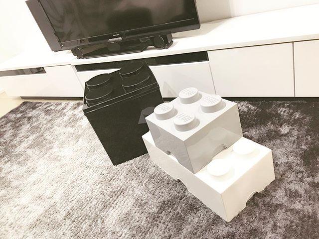 レゴ ブロックケース