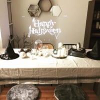 モノトーングッズで作る大人ハロウィン♪白黒×ミステリアスがクールでかわいい!