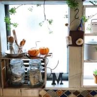 ハロウィンの壁面装飾で季節感のあるお部屋に♪お役立ちアイテムもご紹介!