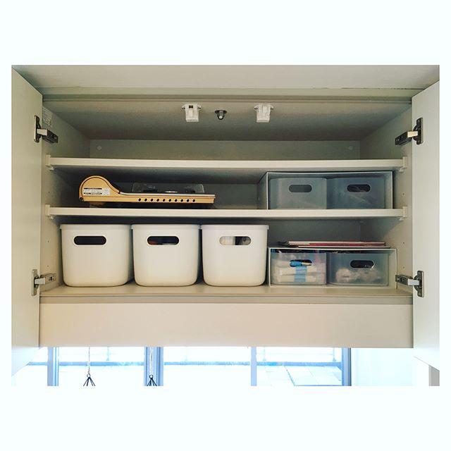 キッチン「戸棚」の収納に使おう!3