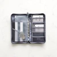 【無印良品】のポーチ・ケースでスッキリ!小物収納&持ち運び術8選