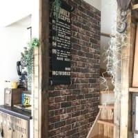 【ニトリ】のウォールデコ☆上手な壁の活用方法と華やかなアレンジ実例ご紹介!