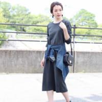 プチプラの【reca】で大人カジュアルを叶えよう☆ワンピース&ファッション雑貨15選