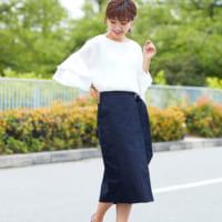 嬉しいプチプラ【Pierrot】のスカート特集☆コーディネートのベースになる15選