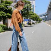 プチプラで叶う大人可愛いスタイル☆【select MOCA】のパンツ&スカート特集