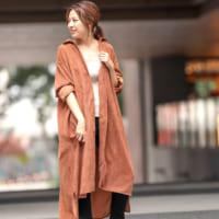 肌色タイプに似合うファッションカラー講座♡イエベ肌さんのための秋キャメルコーデ