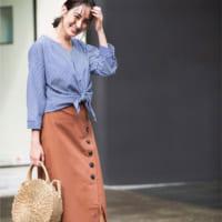 ALL5,000円以下で見つける『ブラウン系スカート』特集☆おすすめアイテム15選
