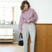 ワクワクするような大人レディスタイル♪【ROPE' PICNIC】のパンツ&スカート特集
