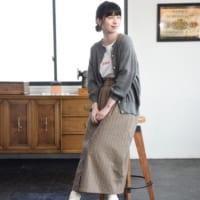 【studio CLIP】で楽しむナチュラル系ファッション!コーデのベースになるボトムス特集