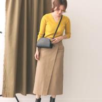 2018秋のトレンドコーデ♪大人女性に似合うシンプルな旬スタイル特集