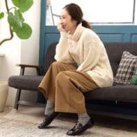 ナチュラル系ブランド☆【studio CLIP】でGETしたいトップス&カーディガン特集