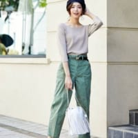 可愛いシルエットがカジュアルで使いやすい♡おすすめ巾着バッグ15選!