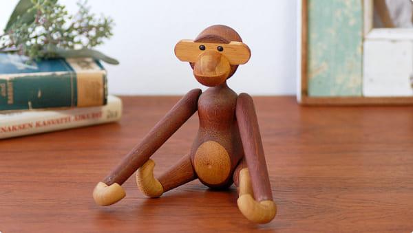 Monkey(サル)チーク