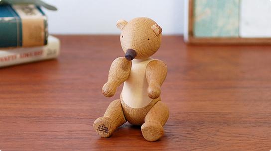 Bear(クマ)