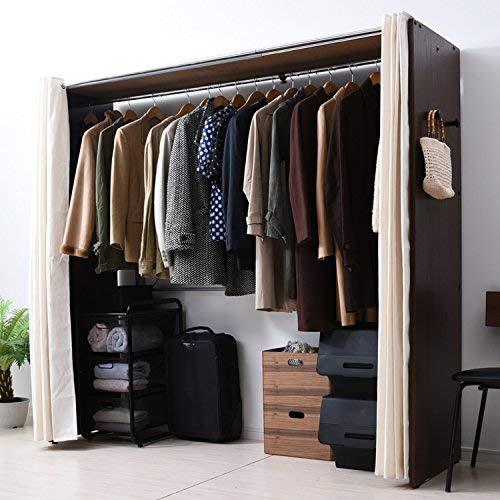 コート収納⑤コート収納におすすめのアイテム特集13