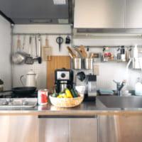 狭いキッチン、どうやって使ってる?料理好きさんの工夫まとめ