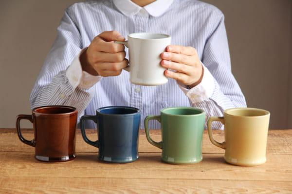 amabloのマグカップ