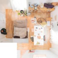 心地よい空間で暮らしたい!リノベーション賃貸「TOMOS」で育む家族の暮らし