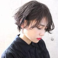黒髪のショートでエレガントに決めよう♡大人女性におすすめの髪型43選!
