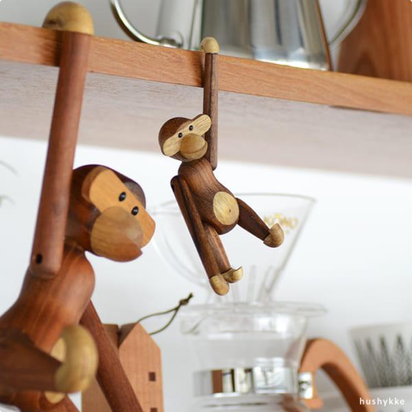Monkey ミニ