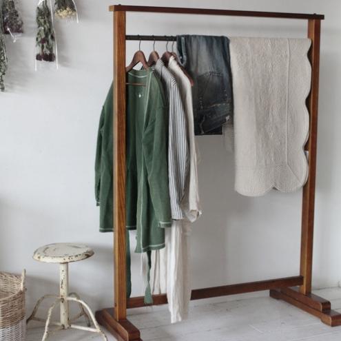 コート収納⑤コート収納におすすめのアイテム特集