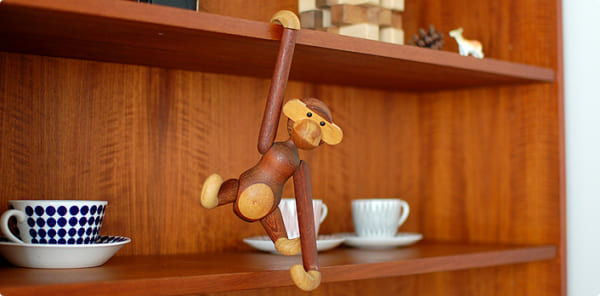 Monkey(サル)チーク2