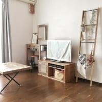 【原状回復OK】賃貸アパートインテリア41選!壁までおしゃれに飾るアイデア実例