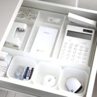 文房具からアクセサリーまで♪場所を選ばず使える小物収納グッズをご紹介
