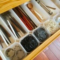 キッチンの消耗品スッキリ収納術!【無印&100均】アイテムを上手に使おう♪