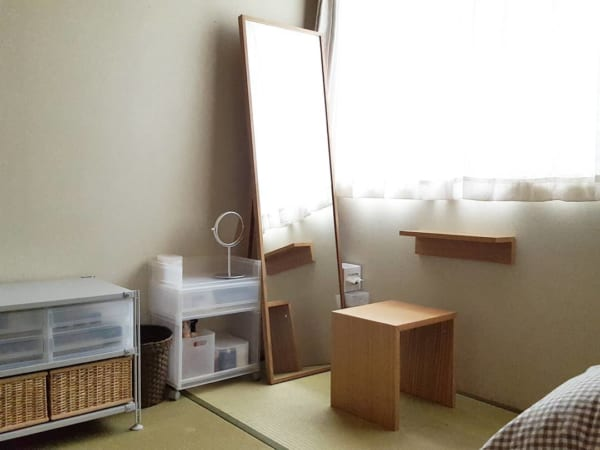コの字の家具16
