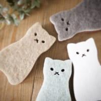 【300均】猫モチーフ♡キュートで使いやすいおすすめアイテムをご紹介!