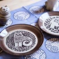 リサ・ラーソンの食器8選♡可愛らしいお皿でテーブルをもっと華やかに!