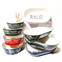 【CouCou・セリア・キャンドゥ・ダイソーetc.】割れずに安心のおしゃれなプラ食器10選