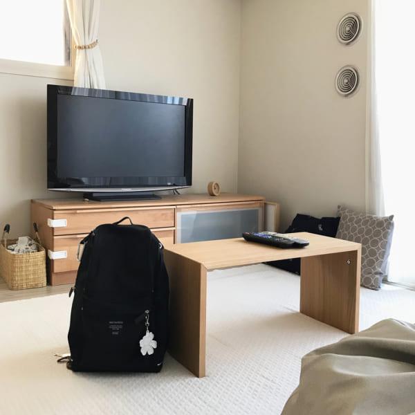 コの字の家具3