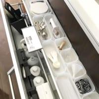 シンク下の収納アイデア特集☆すっきりとした使いやすい空間にしよう!