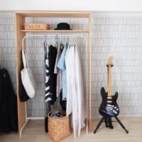 洋服収納は【IKEA】にお任せ!スタイリッシュで便利なアイテムをチェック
