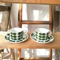 コレクションにしたい北欧ブランド。「グスタフスベリ」の食器シリーズをご紹介!