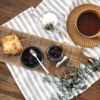 カッティングボードでおしゃれに演出☆魅力的な朝食&ティータイム