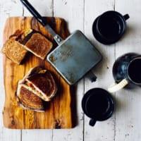 お家でカフェ気分を味わう♡お店みたいな雰囲気を演出できるカフェ風メニュー特集
