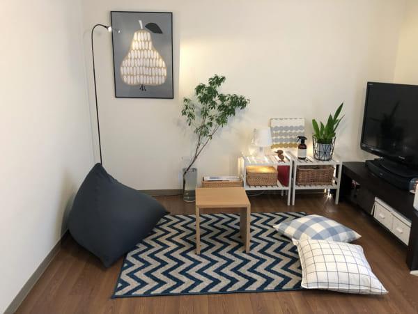 コの字の家具4