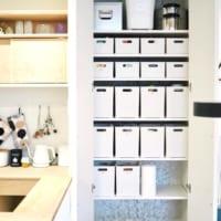 【ニトリ】の収納アイテムがスゴイ!インボックスを使って家中をスッキリと