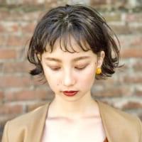 前髪パーマで可愛くアレンジ☆スタイリングが楽チンな髪型を長さ別にご紹介!