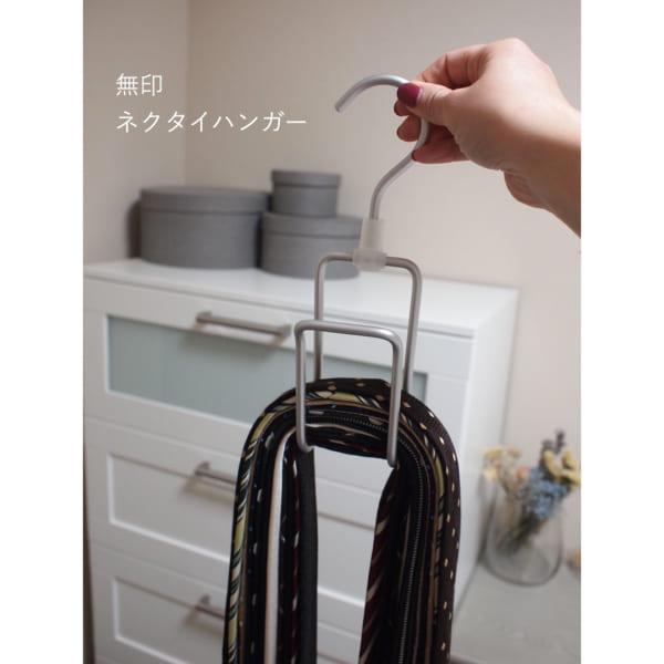 クローゼットでの衣類収納に使えるアイテム10