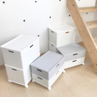 【ニトリ】アイテムで収納上手に!家中のさまざまな場所をスッキリと整理整頓