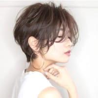 ボーイッシュな髪型50選☆丸顔さんと面長さんにぴったりのヘアスタイル特集!