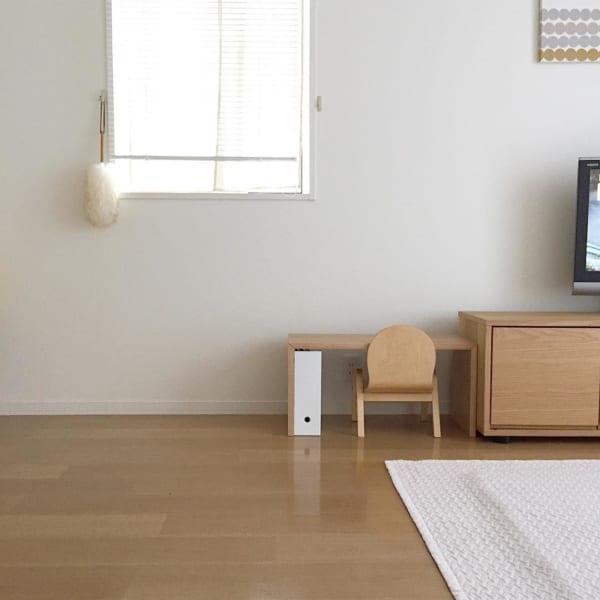 コの字の家具7