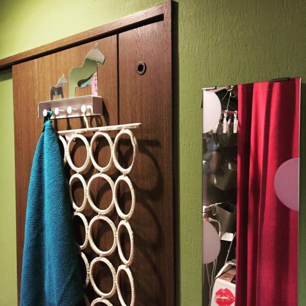 クローゼットでの衣類収納に使えるアイテム16