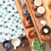 キッチンにタイルを使って清潔感とおしゃれさを♪参考にしたい実例&DIYアイディア