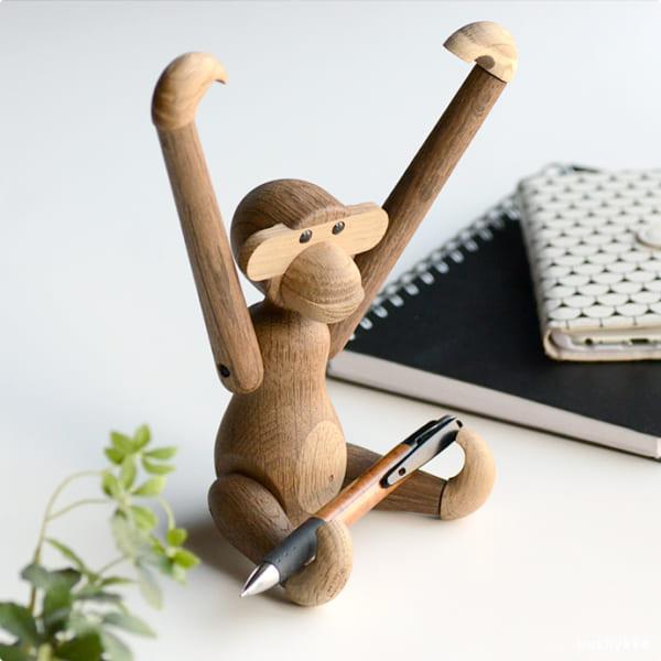 Monkey(サル)メープル・スモークドオーク